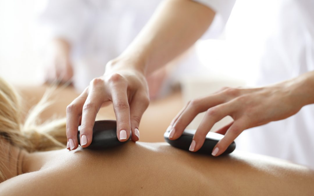 All About the Benefits of Hot Stone Massage