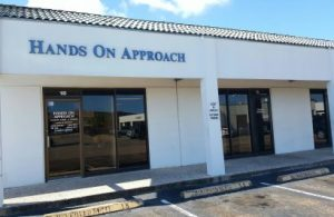 Hands on Approach School of Massage and Day Spa, Corpus Christi